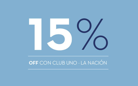 Club Uno – Club La Nación